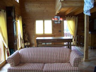 Apartment holiday in Chalet Le Panorama