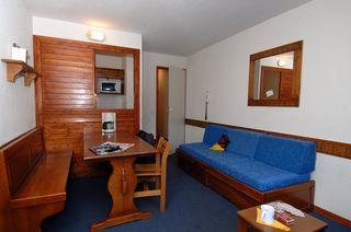 Val d'isère, Appartement de particulier à Val d'isère