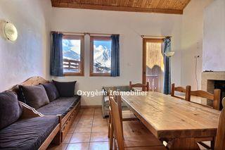 Apartamentos vacaciones en Chalets des Alpages