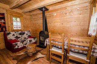 Chamonix, Chalet Sepia Mazot