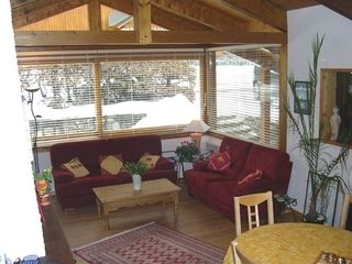 Apartment holiday in Chalet Les Jonquilles