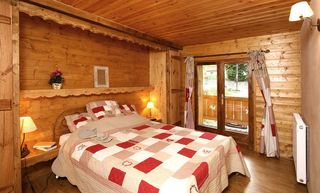 Apartment holiday in Chalet De Marie