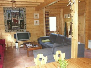 Apartment holiday in Chalet Lauze