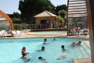 Camping Le Chatelet - Saint cast le guildo - Promovacances