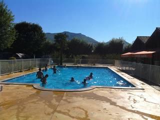 Camping Europ' Camping Ascarat - Saint jean pied de port - Promovacances