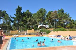 Camping Le Domaine des Pins - Saint hilaire de riez - Promovacances