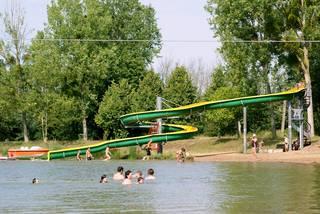 Camping Moncontour Active Park - Moncontour - Promovacances