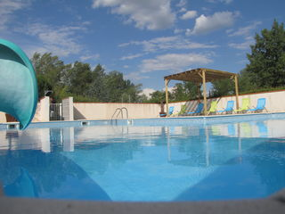 Offre commune camping - Carcassonne