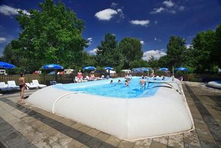 Offre commune camping - Fontainebleau