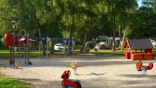 Camping du Lac Marcillac