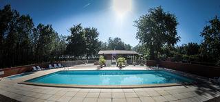 Camping Le Parc de Couchoy - Lesperon -