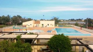 Holiday villages in Camping De Gruissan