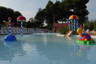 Apartment holiday in Camping Sol y Mar
