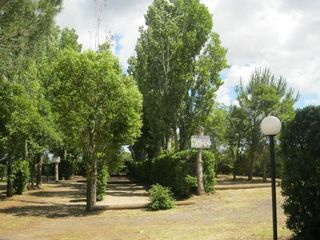 Apartment holiday in Camping Le Rebau Montblanc