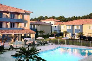 Village Park & Suites Saint Jean d'Illac