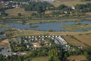 Camping Le Lac de Saujon