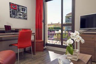 Apartment holiday in Adagio Aix-en-Provence Centre