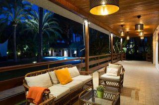Residence El Oasis