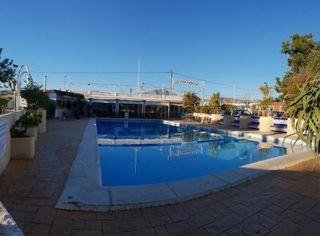 Apartamentos vacaciones en Camping Marjal Costa Blanca Eco Resort Crevillente
