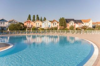 Apartment holiday in Village Pierre et Vacances Port Bourgenay