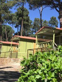 Camping Mas Patoxas