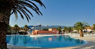 Holiday villages in Camping del Mar