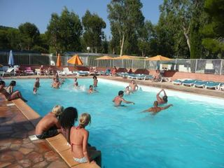Holiday club Camping Le Parc Valrose
