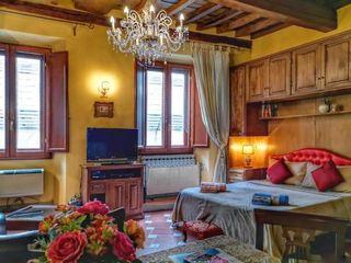 Appartement de particulier en Toscane