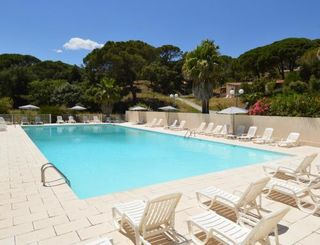 Apartment holiday in Village Vacances Le Domaine de Villepey