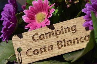 Camping Marjal Eco Camping Resort Crevillente