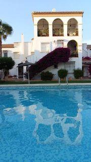 Maison de vacances Granada