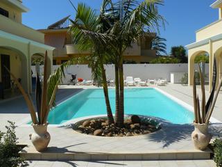 Appartement de particulier avec piscine en Sicile