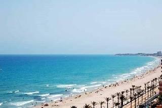 Camping Bon Sol El Campello - Alicante -