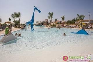 Camping Els Prats