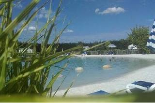 Camping Le Pô Doré Allonnes - Saumur - Camping-and-co