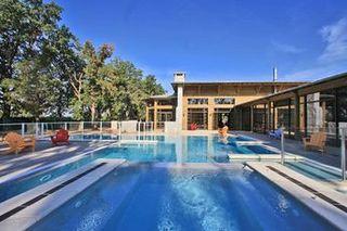 Apartamentos vacaciones en Camping Albirondack Park