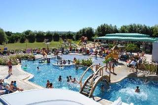 Camping La Roche Posay Vacances - La roche-posay - Camping-and-co
