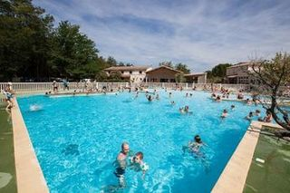 Camping La Grand'Terre - Ruoms -