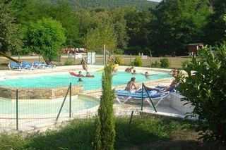 Mobile home rentals in Camping Europe