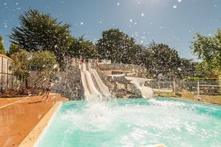 Holiday villages in Camping du Manoir de Ker an Poul