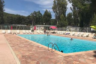 Apartment holiday in Camping Le Parc Valrose