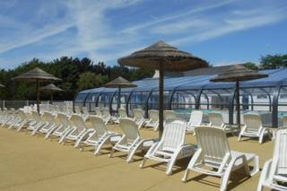 Camping de Pouldroit - Piriac sur mer - Camping-and-co