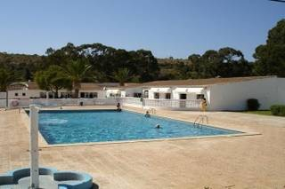 Offre commune camping - Algarve