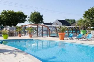 Camping Flower Camping Val de Loire