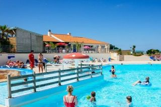Apartment holiday in Camping La Dune