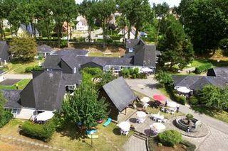VVF Villages La Milcipie