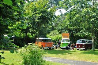 Offre commune camping - Sarzeau