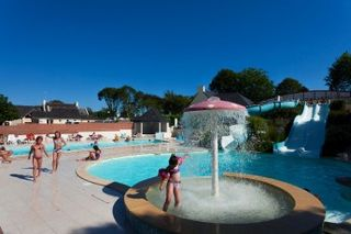 Mobile home rentals in Camping Le Poulquer