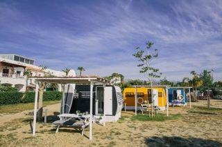 Camping Miramar