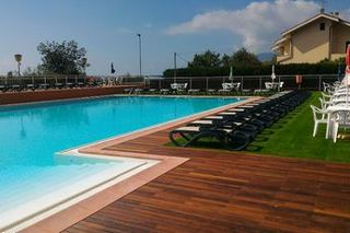 Offre commune camping - Ligurie